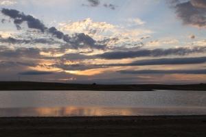 141002 Lesser Sorbulak Lakes