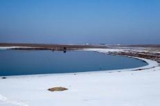 Lesser Sorbulak Lakes Kazakhstan 160223