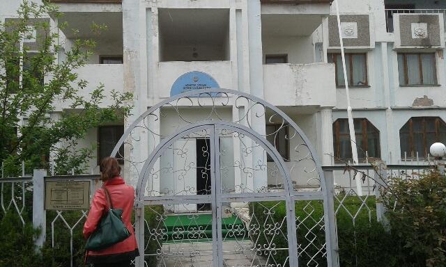 Mongolian Embassy